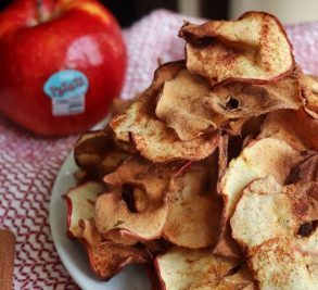 Bostong Food Gram Apple Chips